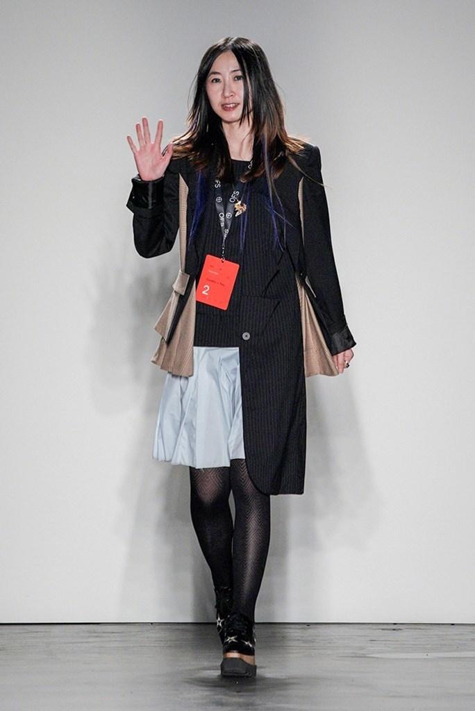 Christy You@Oxford Fashion Studio 11
