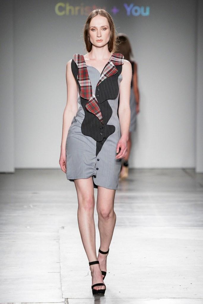 Christy You@Oxford Fashion Studio 2