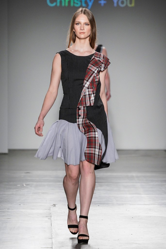 Christy You@Oxford Fashion Studio 3