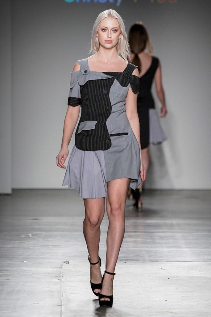 Christy You@Oxford Fashion Studio 4