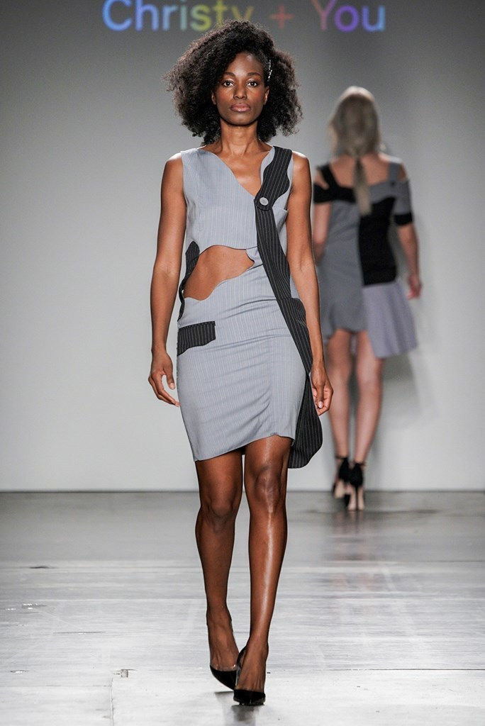 Christy You@Oxford Fashion Studio 5