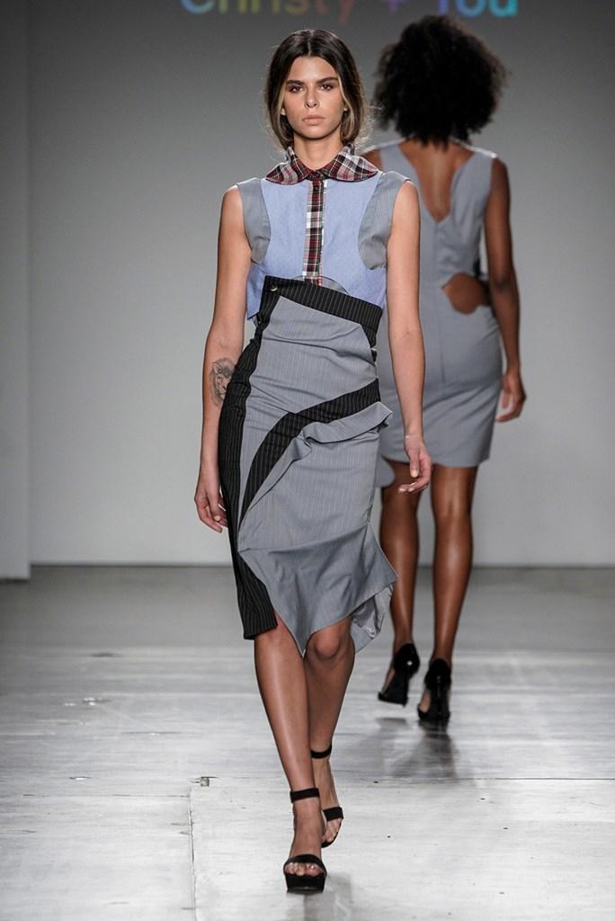 Christy You@Oxford Fashion Studio 6