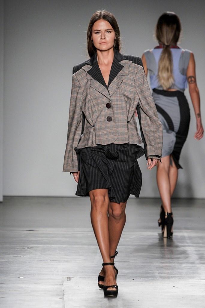 Christy You@Oxford Fashion Studio 7