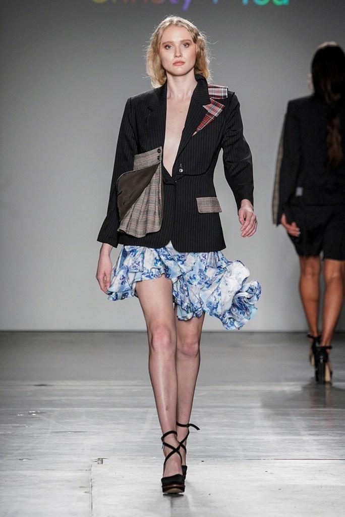 Christy You@Oxford Fashion Studio 8