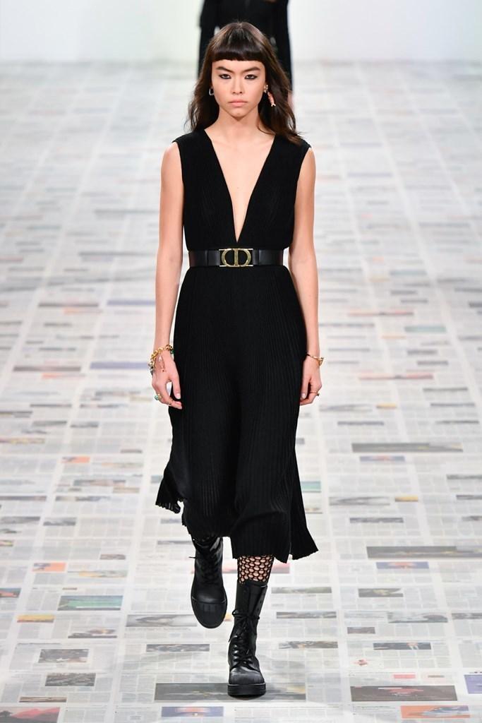 Dior Paris FW2020 photo by IMAXTree 6