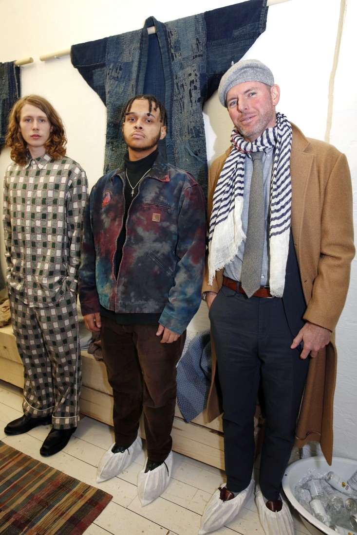 KUON Mens NYFW FW2020 photo by Cheryl Gorski 11