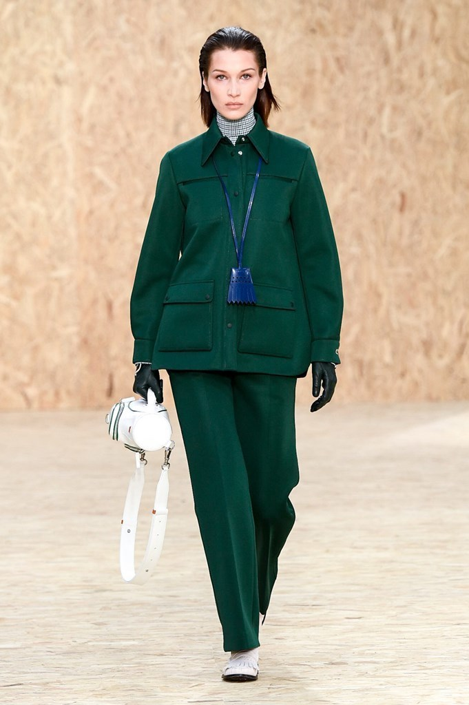 Lacoste Paris FW2020 photo by IMAXTRee 1