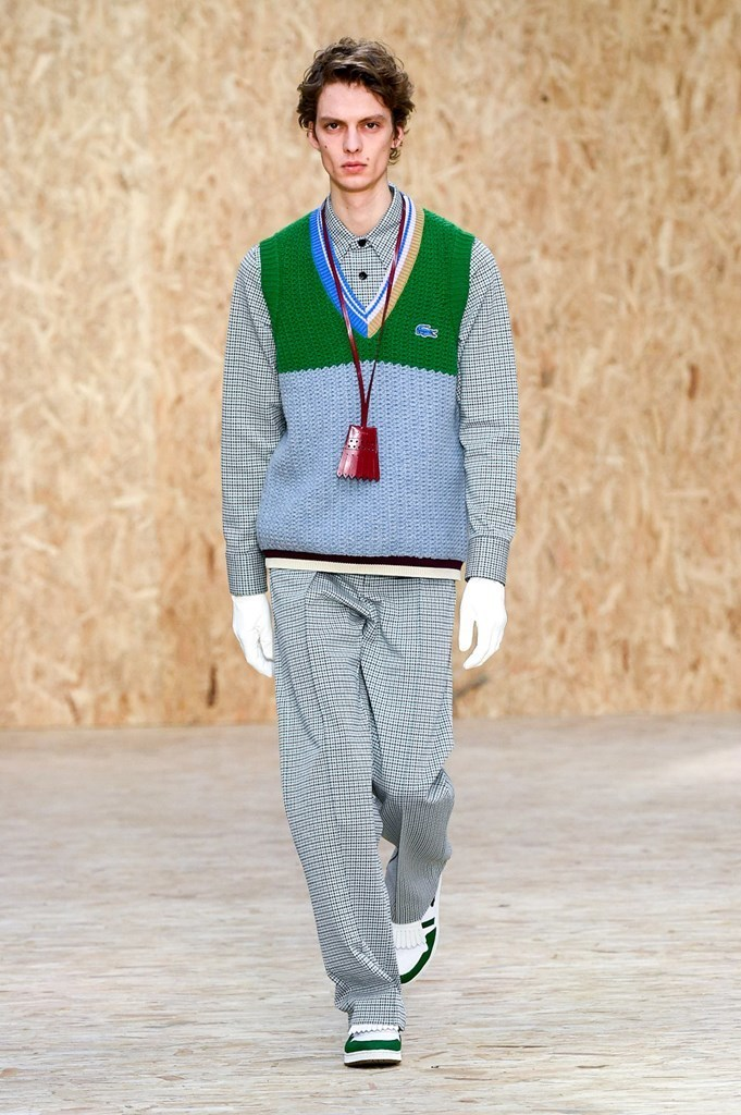 Lacoste Paris FW2020 photo by IMAXTRee 47