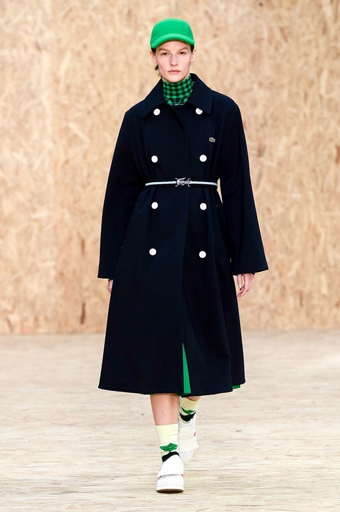 Lacoste Paris FW2020 photo by IMAXTRee 5