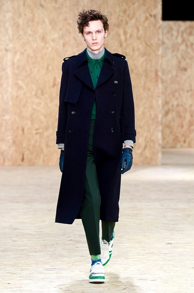 Lacoste Paris FW2020 photo by IMAXTRee 7
