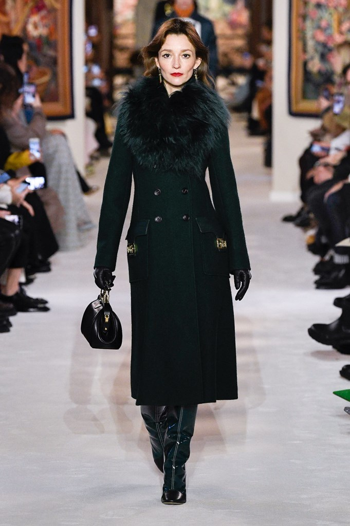 Lanvin Paris FW2020 photo by IMAXTRee 18