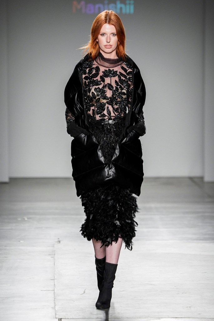 Manishii@Oxford Fashion Studio 2