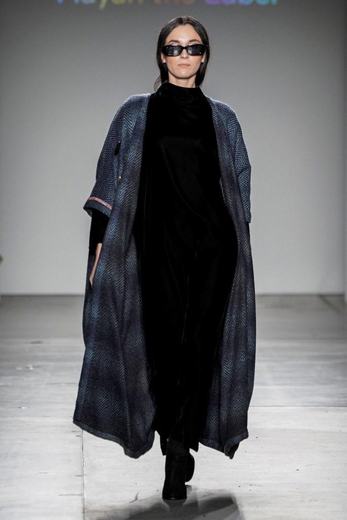 Mayanthe Label@Oxford Fashion Studio 1