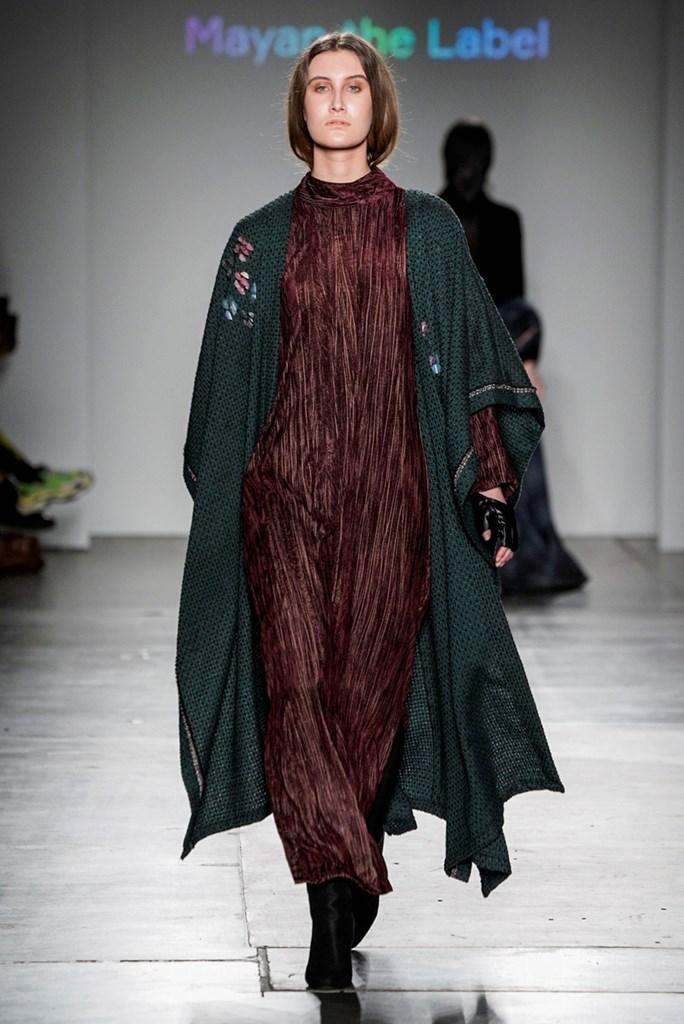 Mayanthe Label@Oxford Fashion Studio 2