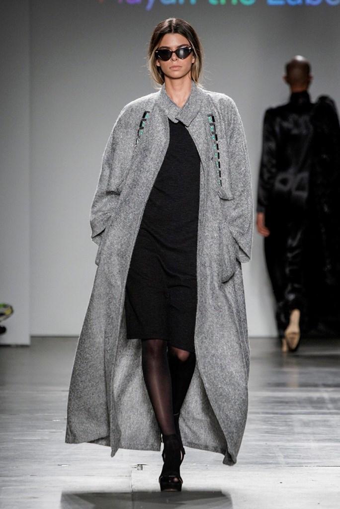 Mayanthe Label@Oxford Fashion Studio 5