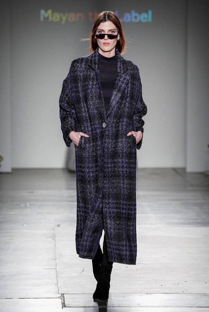 Mayanthe Label@Oxford Fashion Studio 6