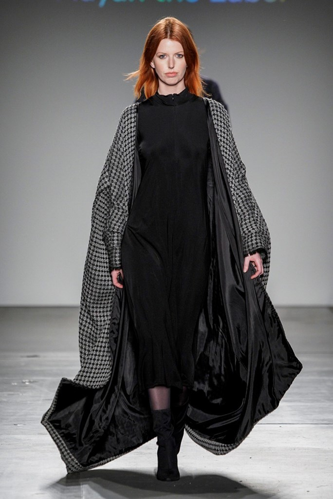 Mayanthe Label@Oxford Fashion Studio 7