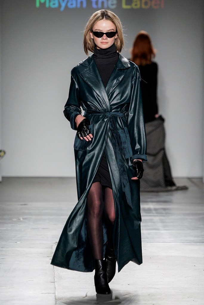 Mayanthe Label@Oxford Fashion Studio 8