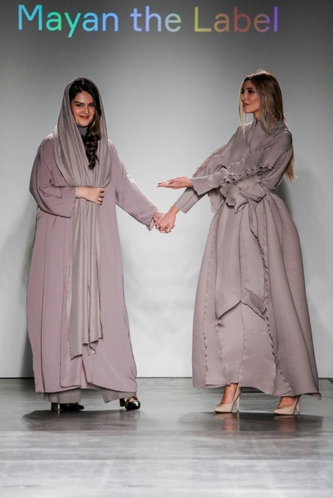 Mayanthe Label@Oxford Fashion Studio 9