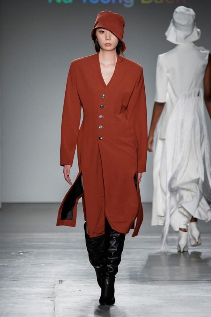 NaYeong Baek @Oxford Fashion Studio 2