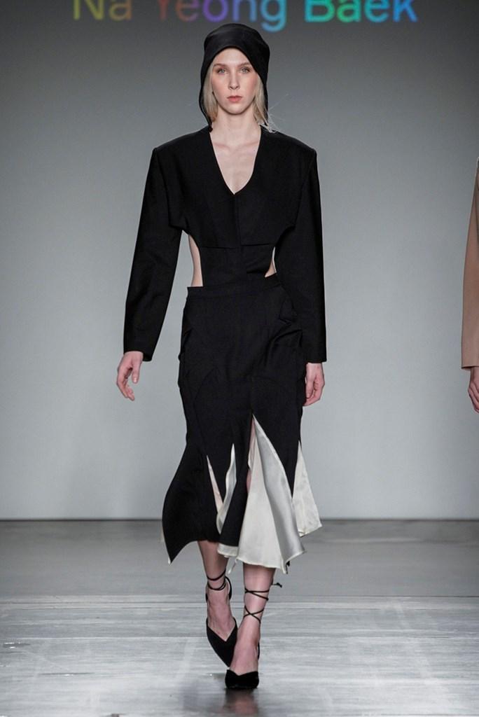 NaYeong Baek @Oxford Fashion Studio 5