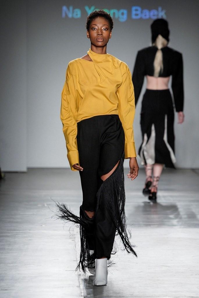 NaYeong Baek @Oxford Fashion Studio 6