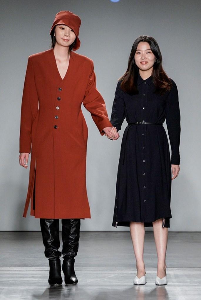 NaYeong Baek @Oxford Fashion Studio 7