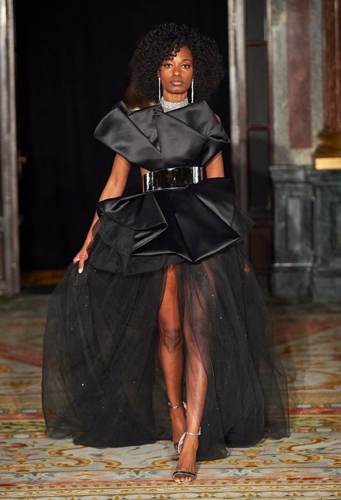 Oxford Fashion Studio Paris FW2020 photo by IMAXTRee 110