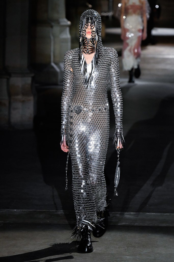 Paco Rabanne Paris FW2020 photo by IMAXTRee 12