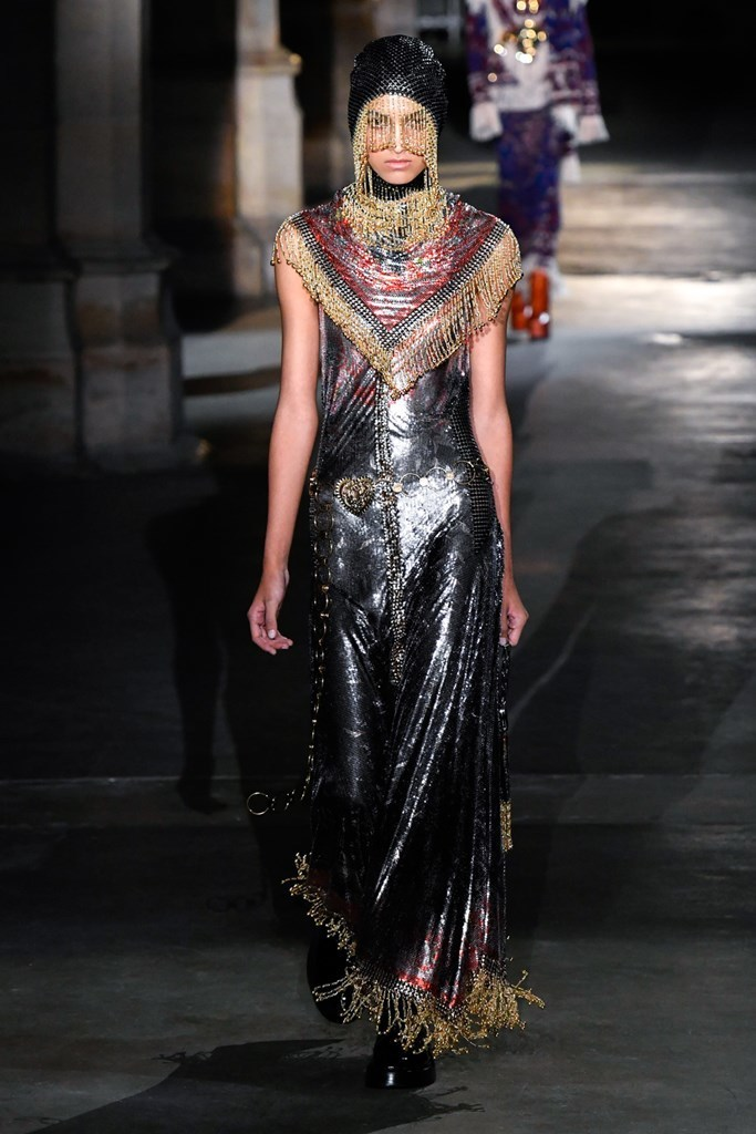 Paco Rabanne Paris FW2020 photo by IMAXTRee 29