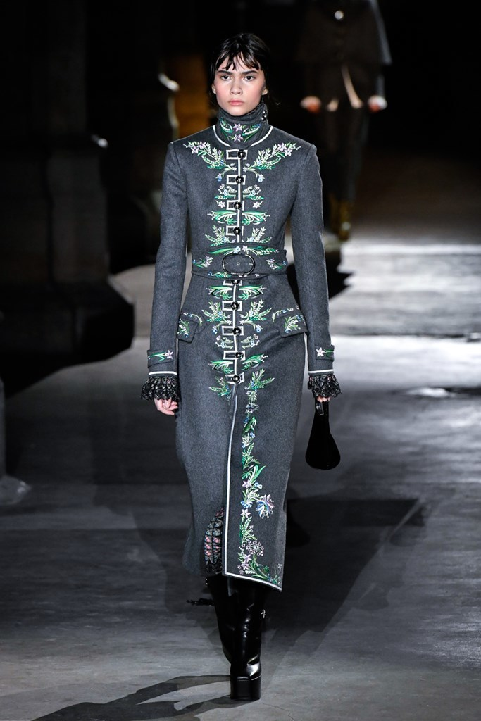 Paco Rabanne Paris FW2020 photo by IMAXTRee 34