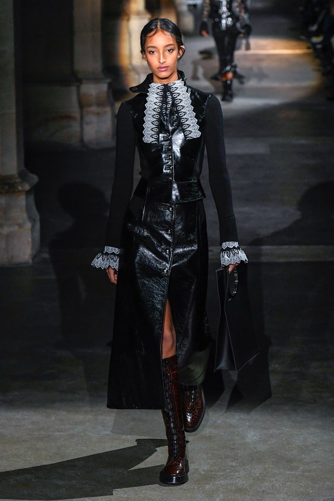 Paco Rabanne Paris FW2020 photo by IMAXTRee 37