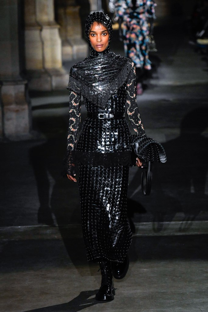Paco Rabanne Paris FW2020 photo by IMAXTRee 38