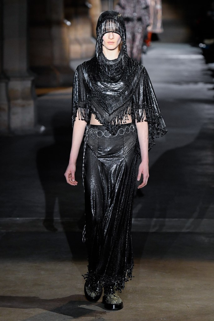 Paco Rabanne Paris FW2020 photo by IMAXTRee 4