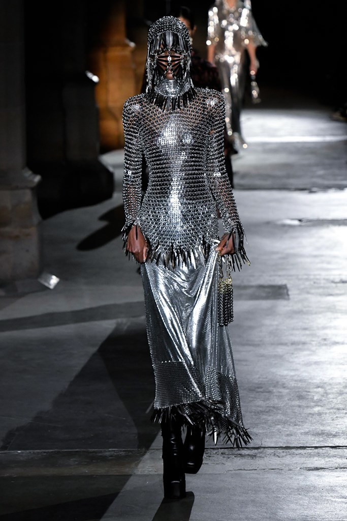 Paco Rabanne Paris FW2020 photo by IMAXTRee 40