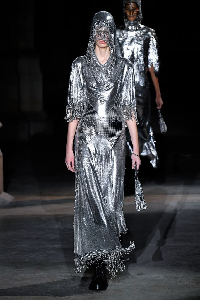 Paco Rabanne Paris FW2020 photo by IMAXTRee 42