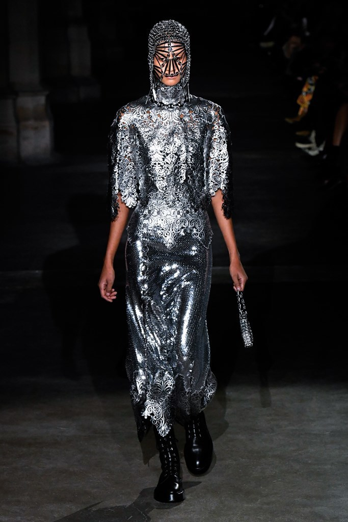 Paco Rabanne Paris FW2020 photo by IMAXTRee 43