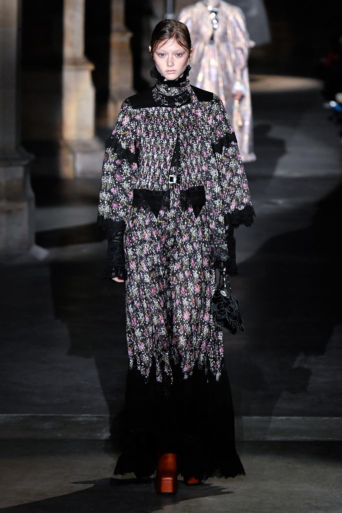 Paco Rabanne Paris FW2020 photo by IMAXTRee 5