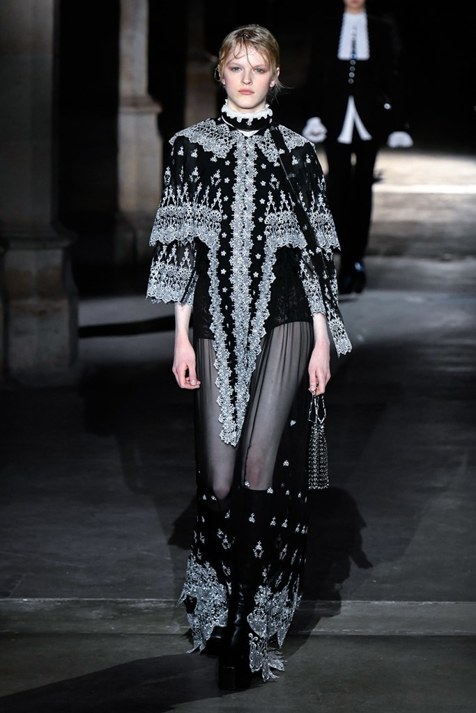 Paco Rabanne Paris FW2020 photo by IMAXTRee 9
