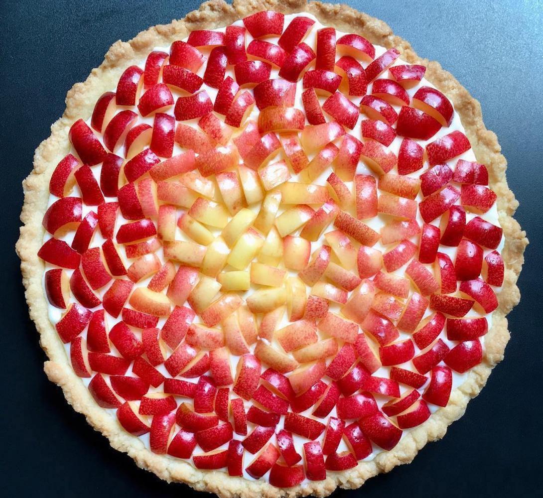 Pies and Tarts by Lauren Ko 2