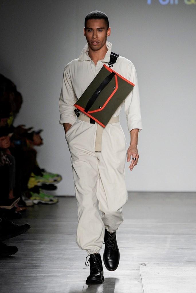 Poli Jo@Oxford Fashion Studio 1