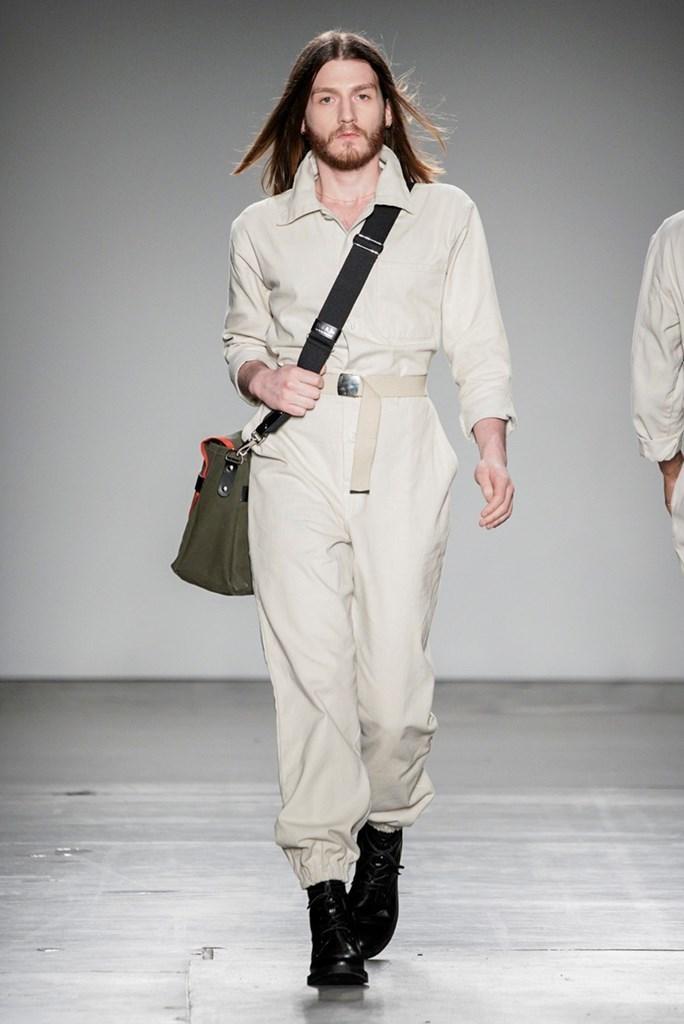 Poli Jo@Oxford Fashion Studio 2