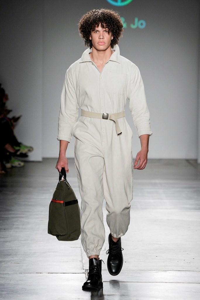 Poli Jo@Oxford Fashion Studio 3
