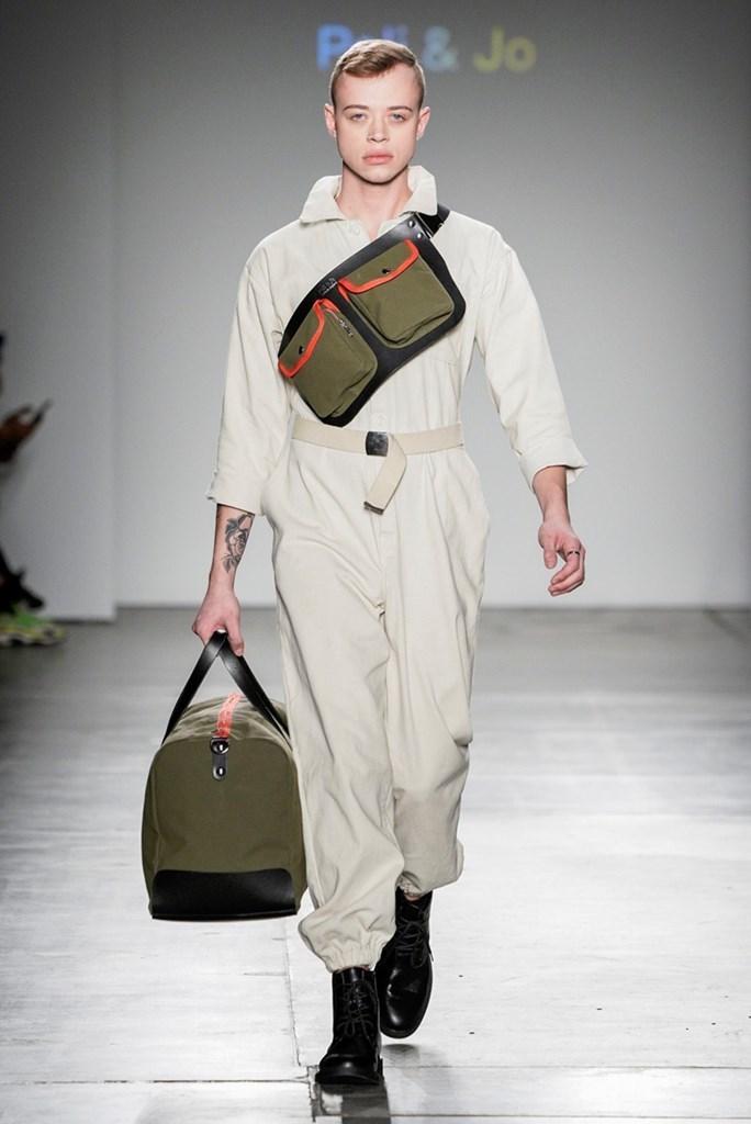 Poli Jo@Oxford Fashion Studio 4