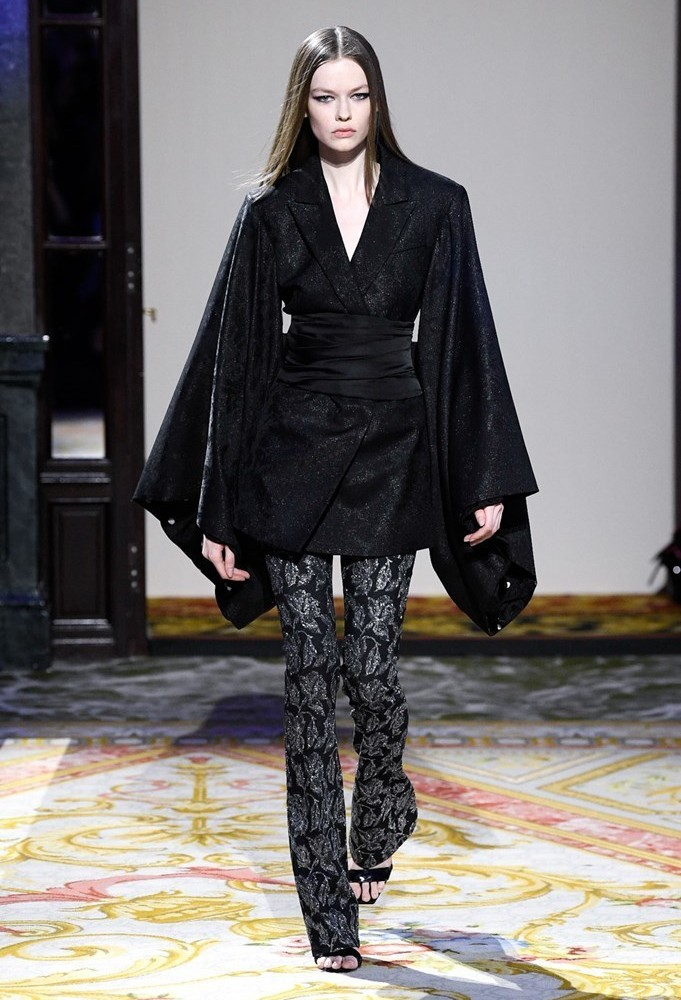 Redemption PARIS FW2020 photo by IMAXTRee 40
