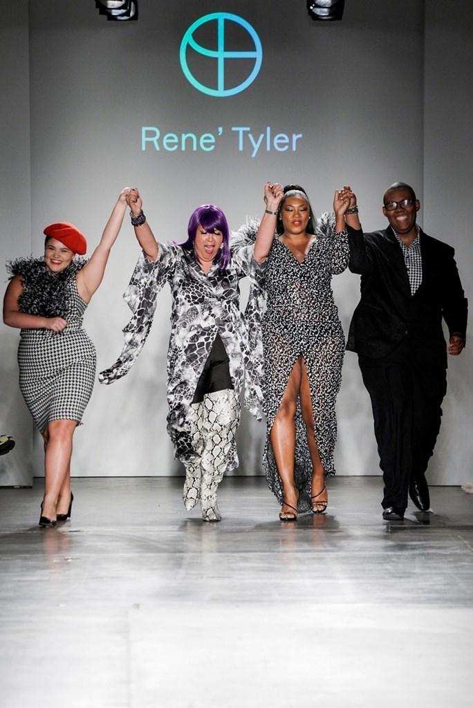 Rene'Tyler@Oxford Fashion Studio 9