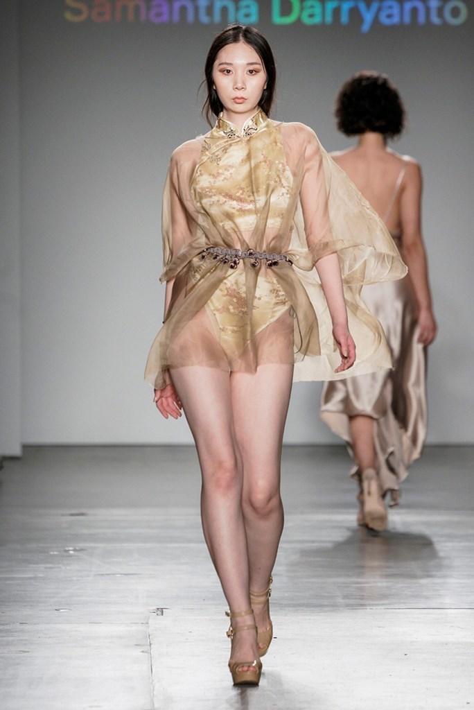 SamanthaDarryanto@Oxford Fashion Studio 2