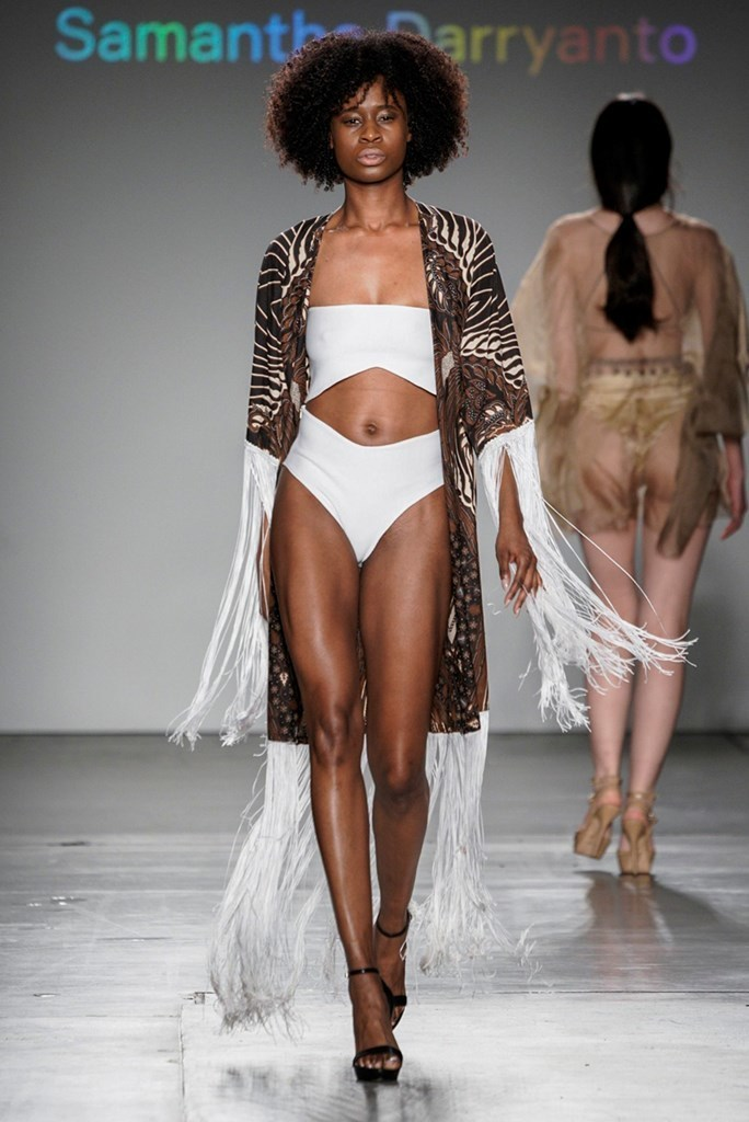 SamanthaDarryanto@Oxford Fashion Studio 3