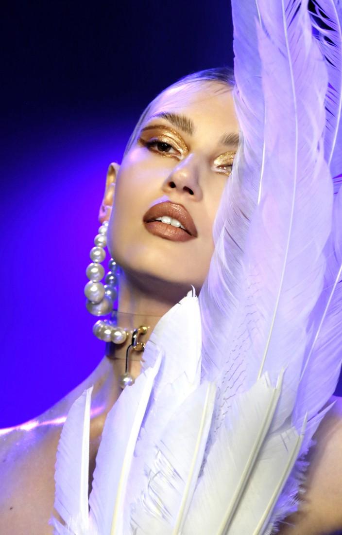 The Blonds NYFW FW2020 photo by Cheryl Gorski 11