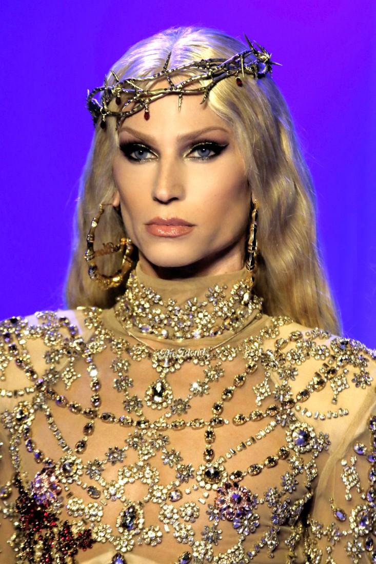 The Blonds NYFW FW2020 photo by Cheryl Gorski 5